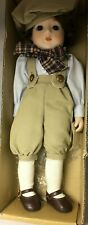 """Gorham Petticoats & Lace Musical Doll - Frederick """"What the World Needs Now"""""""