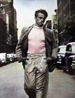 American Actor James Dean 22x28 Poster