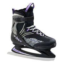 Rollerblade Zephyr Womens Black/Purple Size 8