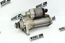 Original Audi TT 8S Coupe 2.0 TSI Motor De Arranque 02E911024B