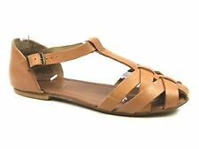 Women's Casual T Bars Sandals and Beach Shoes