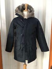 Vintage NOS 60s 70s Parka Jacket Coat S M SNORKLER
