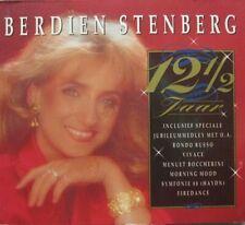 BERDIEN STENBERG - 12 1/2 jaar BERDIEN STENBERG   -  CD - DIGIPACK