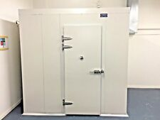 DIY Walk-in Freezer Flat Packed Kit 2.0 x 2.0 x 2.4m H Refrigeration Unit 1.5hp