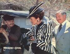 DIANA RIGG EVIL UNDER THE SUN 1982 VINTAGE LOBBY CARD ORIGINAL #4