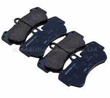 Ferodo Racing DS2500 FCP1625H Front Pads for Porsche Cayenne 17Z calipers