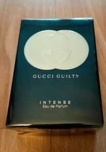 Gucci Guilty Intense EAU de Parfum - Neu - 75ml