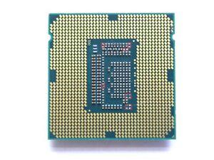 DAMAGED CPU | INTEL CORE | i7-3770 | SR0PK | 3.40GHz | 8MB | 4Core | LGA1155