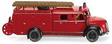 Wiking 086399 - Feuerwehr LF 16 (Magirus) 1:87)_NEU/OVP