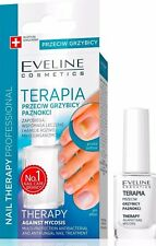 EVELINE COSMETICS PROFESSIONAL TREATMENT ANTI FUNGAL THERAPY IN NAIL POLISH