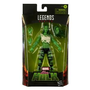 Marvel Legends SHE-HULK Action Figure Presale 08.2021