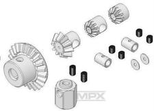 Multiplex/Hitec RC zahnradset FUNCOPTER / 223004