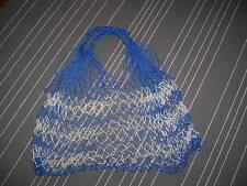 DDR großes Einkaufsnetz Kunststoff