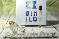 Ex Nihilo Fleur Narcotique Eau De Parfum 0.25Oz /7.5 Ml Travel Edition, Spray