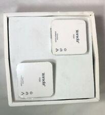 Adapteteur Rideau P200 Kit 2 Powerline Convertisseur Réseau Lan Ethernet