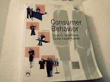 Consumer Behavior Ninth Edition (Paperback 2007)