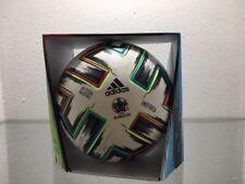 Adidas Matchball Spielball OMB Uniforia EM 2020 FH7362 Gr. 5 Neu & OVP