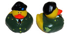 U.S. Army Sargent Rubber Ducky Duck