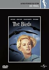 Die Vögel (Hitchcock Collection) # DVD-NEU