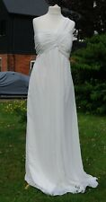 Light In The Box, Ladies,  Wedding, Ivory, Dress, Gown, size 16-18