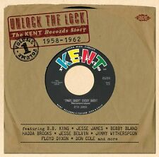 Various Artists - Unlock The Lock: The Kent Records Story Vol 1 (CDTOP2 1449)