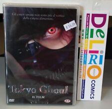 DVD TOKYO GHOUL IL FILM - Ed.DYNIT SCONTO 10%