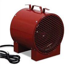 TPI Heater Portable Electric Space Thermostat Control 3000 / 4000 W 240 V