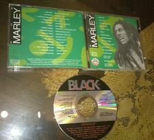 "Bob Marley CD "" COLLECTION "" Curcio Musica / Sony"