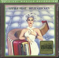 Little Feat Dixie Chicken MFSL Gold CD Neu OVP Sealed UDCD 784 Mini LP Style Lim