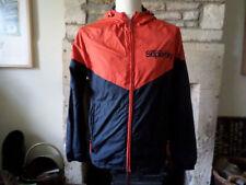Superdry Windcheater Zip Neck Coats & Jackets for Men