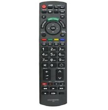 Panasonic  TX-P50UT30B Replacement TV Remote Control