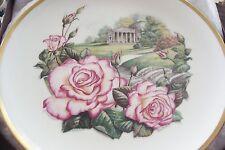 "Lenox China Edward Marshall Boehm ""Handel"" collector plate, England [5]"
