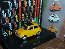 KYOSHO 1/64 FIAT 500