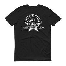Wanderlei Silva PRIDE FC Chute Boxe Vale Tudo Rare Walkout T Shirt MMA - Size XL