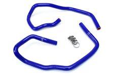 HPS 57-1342-BLUE-2 Blue Silicone Heater Hose Kit Coolant
