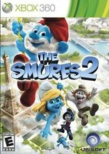 The Smurfs 2 (Microsoft Xbox 360, 2013) Ubisoft Everyone