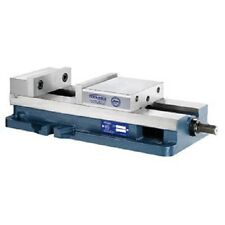 """Toolmex Workholding Mill Vise Jaws 6"""" Opening 9""""  10 YEAR WARRANTY"""
