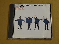 CD / THE BEATLES - HELP!