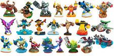 SKYLANDERS GIANTS SPYRO ADVENTURE SWAP FORCE TRAP TEAM IMAGINATORS SUPERCHARGERS