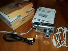Appareil photo Compact Canon PowerShot A470 Gris - 7.1 MP - 3.4x zoom optique