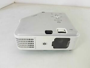 HP VP6325 Projector - 1360 Lamp Hours
