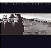 Joshua Tree (Remastered / Expanded) (Deluxe Edition) (2CD), U2 CD | 060251750947