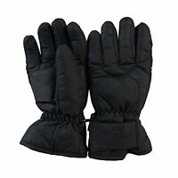 Serious Thinsulate 3M Winter Thermal Ski Gloves - Kids XS (5 to 6 Years)