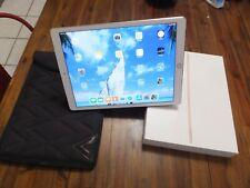 Apple iPad Pro 1st Gen. 128GB, Wi-Fi + 4G (Unlocked), 12.9 in - Gold