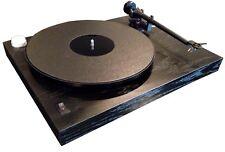 SOTA series III MOONBEAM Turntable/REGA arm/ortofon 2M cartridge/cover Black-Oak