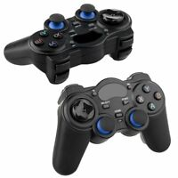 2.4GHz Wireless Gamepad Game Controller Joystick For PC/Android Phones/TV Box
