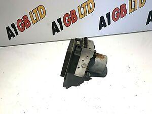 GENUINE AUDI B7 A4 04-08  ABS PUMP ECU MODULE 8E0910517D 8E0614517AK