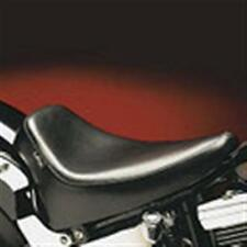 Le Pera Solo Silhouette Seat For 2000-2005 Harley FXST And 2000-2007 FL