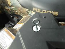 (2) Polaris Lock & Ride Lock and Ride Type Eye Tie Down: Sportsman RZR ACE & ATV