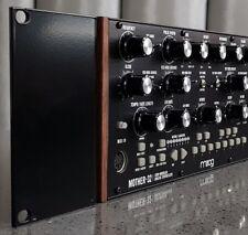 Moog Mother 32 Rack Ears (Rack Mount Kit)